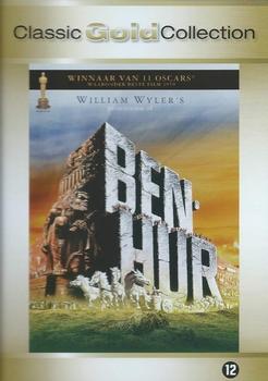 Classic Gold Collection DVD - Ben Hur