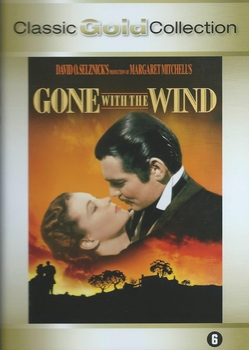 Classic Gold Collection DVD - Gone With the Wind