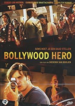 Speelfilm DVD - Bollywood Hero
