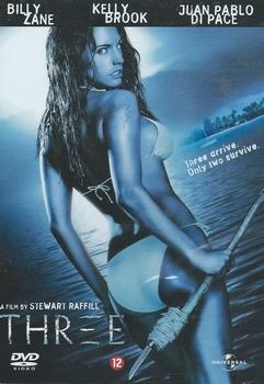 Actie DVD - Three