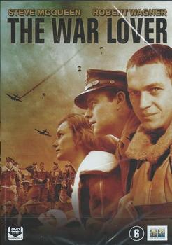 DVD oorlogsfilms - The War Lover