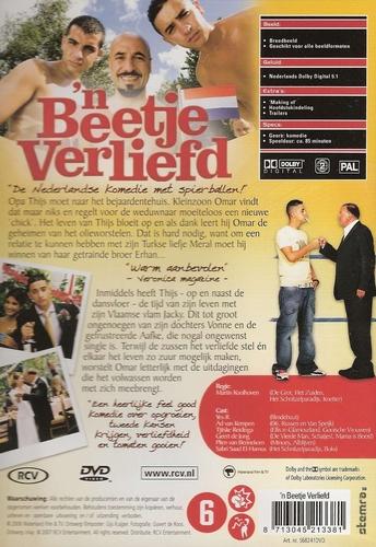 Nederlandse Film - 'n Beetje Verliefd