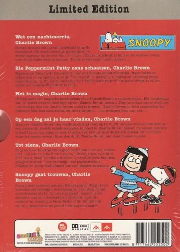 DVD box - Snoopy