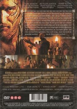 DVD Horror - Minotaur