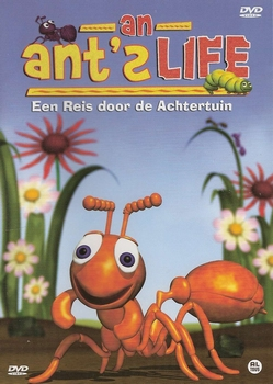 Animatie DVD - Ant's Life