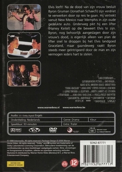 Drama DVD - Finding Graceland