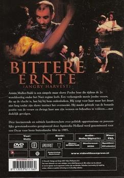Oorlog DVD - Bittere Ernte (Angry Harvest)