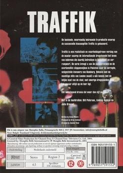 DVD TV series - Traffik