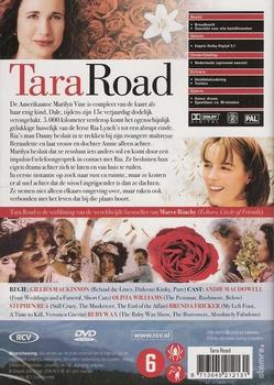 Drama DVD - Tara Road