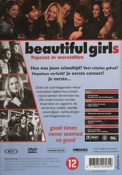 Speelfilm DVD - Beautiful Girls