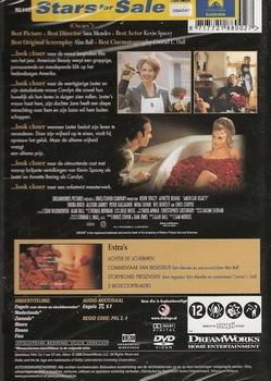 Drama DVD - American Beauty