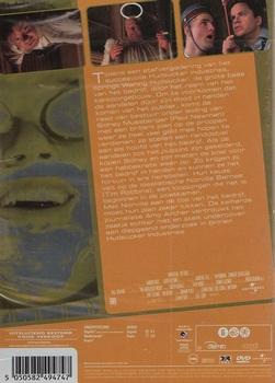Humor DVD - The Hudsucker Proxy