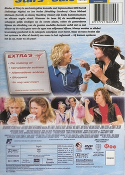 Humor DVD - Blades of Glory