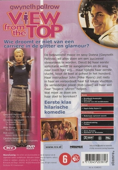 Humor DVD - View from the Top