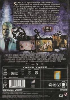 Horror DVD - 5ive Girls