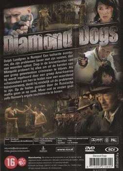 Actie DVD - Diamond Dogs