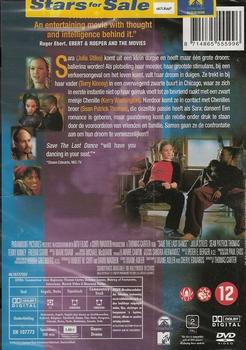 Speelfilm DVD - Save the Last Dance