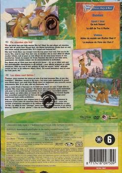Disney DVD - Brother Bear 2
