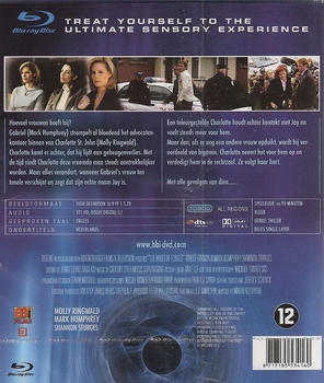 Thriller Blu-ray - The Wives he Forgot