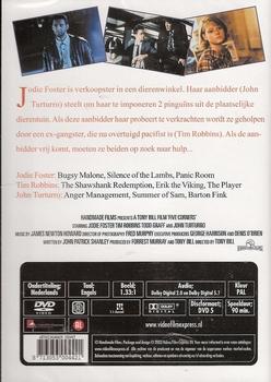 Drama DVD - Five Corners