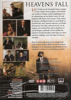 Speelfilm DVD - Heavens Fall