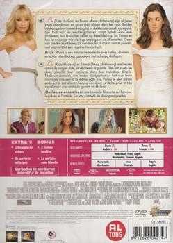 Humor DVD - Bride Wars