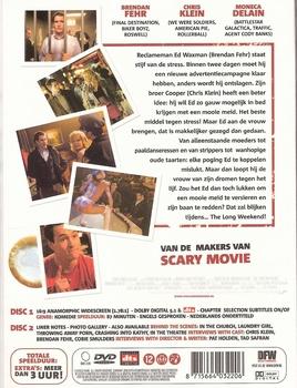 Humor DVD - The long weekend (2 DVD SE)