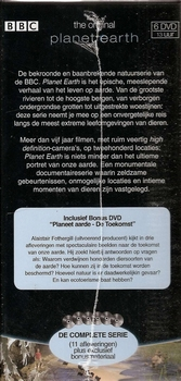 Documentaire DVD Box - Planet Earth (6 DVD)