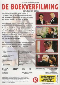 Nederlandse Film DVD - De Boekverfilming