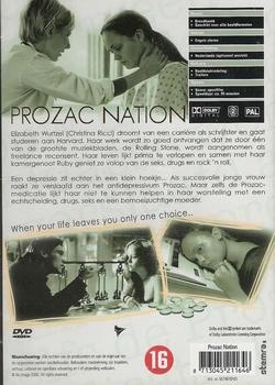 Speelfilm DVD - Prozac Nation