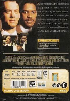 Drama DVD - Philadelphia