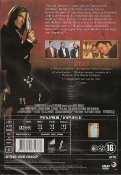Actie DVD - Desperado
