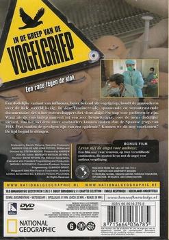 National Geographic DVD - In de Greep van de Vogelgriep
