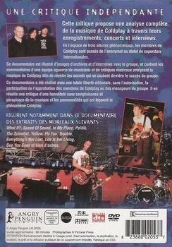 Muziek DVD - Coldplay Phenomene