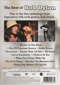 Muziek DVD - Bob Dylan The best of