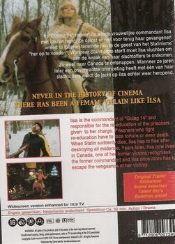 Actie DVD - Ilsa the Tigress of Siberia