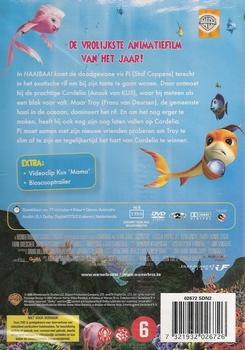 Tekenfilm DVD - HaaiBaai