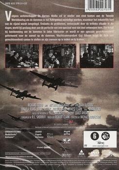 Oorlog DVD - The Dam Busters