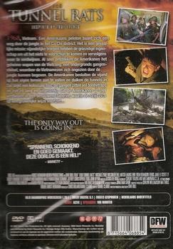 Oorlog DVD - 1968 Tunnel Rats