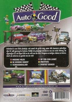 Animatie DVD - Auto B Good - De geheime Kracht