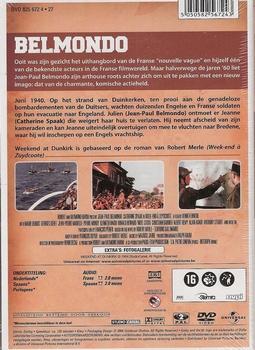 DVD oorlogsfilms - Weekend at Dunkirk