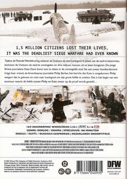 Oorlog DVD - Leningrad