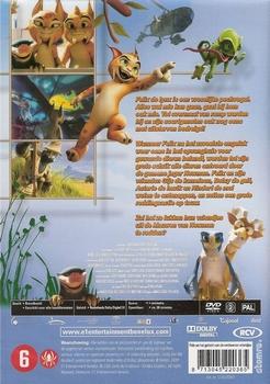 Animatie DVD - Felix