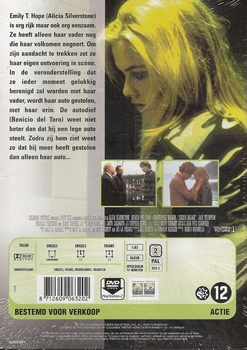 Actie DVD - Excess Baggage