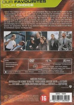 Actie DVD - The Dead Pool