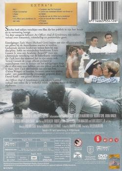 Speelfilm DVD - An Officer and a Gentleman (2 DVD SE)