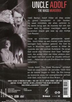 Oorlogsdocumentaire DVD - Uncle Adolf