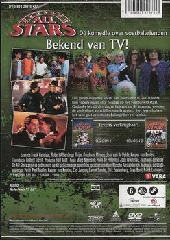 DVD serie - All Stars seizoen 3
