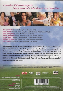 Komedie DVD - Drowning Mona