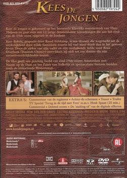DVD Kees de Jongen